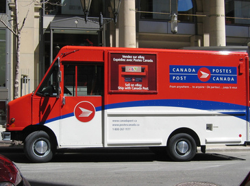 Canada Post Mail Trick - Forum Printing