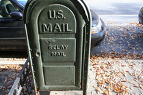 5 day mail delivery - Forum Communications Printing