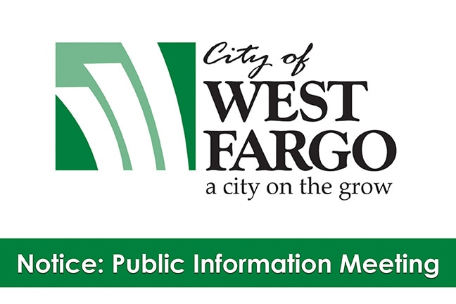 City of West Fargo Any Door Select mail piece by Any Door Marketing