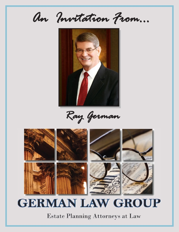 German Law Group We-Prints Plus Newspaper Inserts by Any Door Marketing