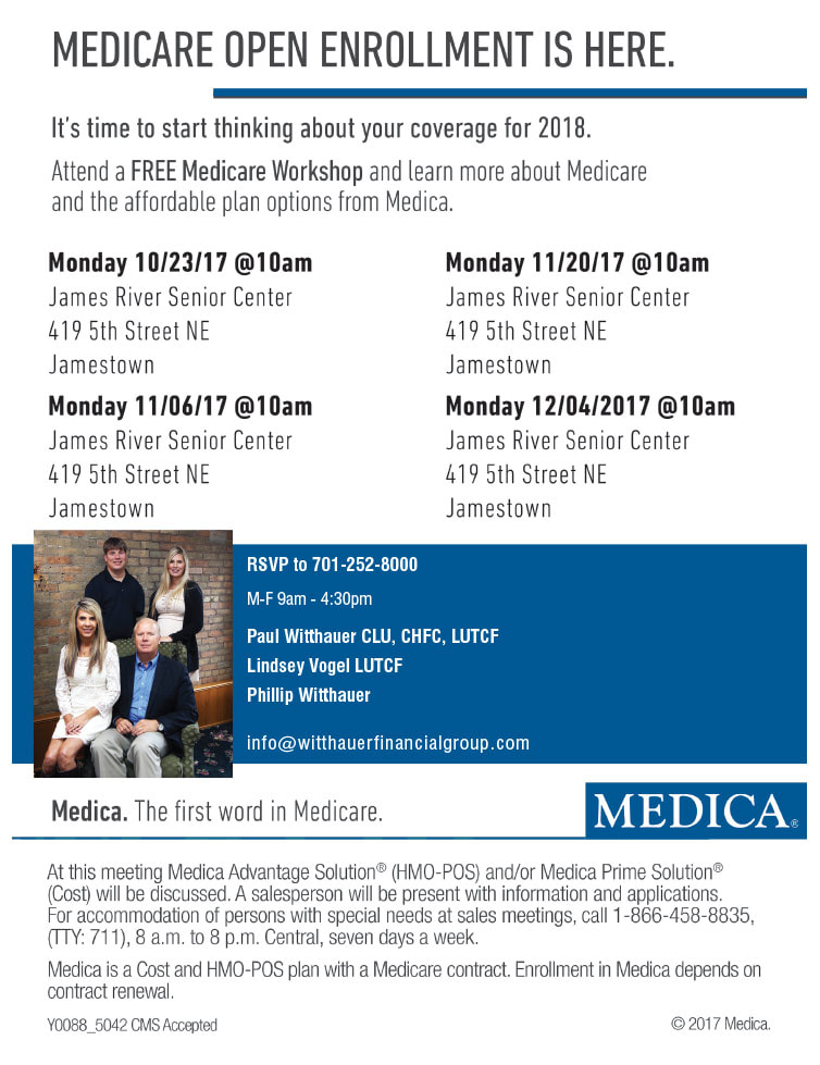 Medica We-Prints Plus Newspaper Insert by Any Door Marketing
