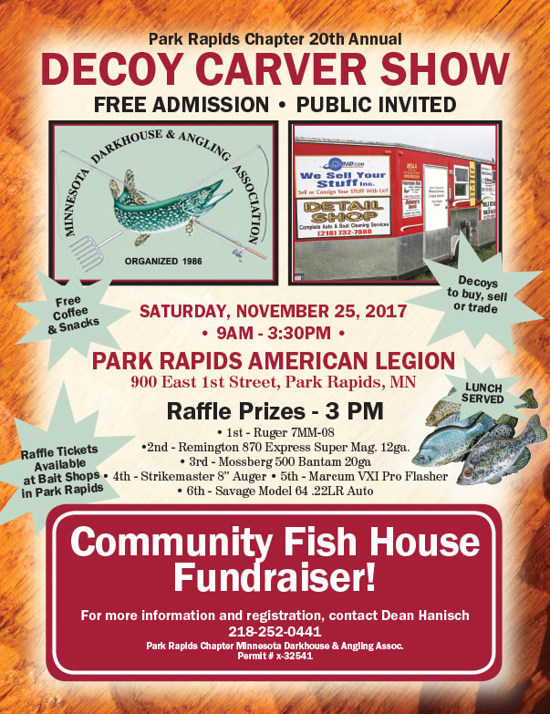 Community Fish House Fundraiser We-Prints Plus Newspaper Insert by Any Door Marketing