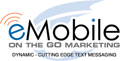 eMobile, on the go marketing, Forum Communications Printing, text message marketing, Print Web Solution, SMS Tex Messaging