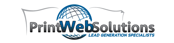 Print Web Solutions, web design, SEO services, logo creation, lead generation, reputation management, website development