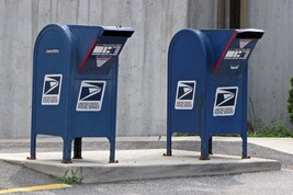 2021 USPS Postage Increase Announcement